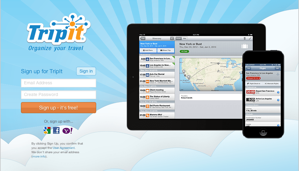tripit-family-travel-app